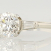 1.99 ct. Round Cut Solitaire Ring #2