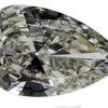 6.83 ct. Pear Cut Loose Diamond #2