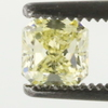0.85 ct. Radiant Cut Loose Diamond #3