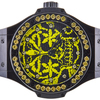 Hublot Big Bang Broderie Sugar Skull Fluo Sunflower 343.CY.6590.NR.1211  #1
