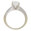 1.52 ct. Cushion Modified Cut Ring, I, I2 #4