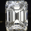 1.89 ct. Emerald Cut Solitaire Ring #3
