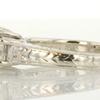 1.93 ct. Princess Cut 3 Stone Ring #1
