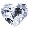 1.75 ct. Heart Cut Solitaire Tiffany & Co. Ring, D, VVS2 #1