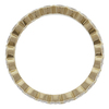 Round Cut Eternity Band Cartier Ring, G-H, VS1-VS2 #2