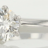 1.05 ct. Round Cut Solitaire Tiffany & Co. Ring #2