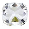 2.03 ct. Cushion Cut Bridal Set Ring, H, VS1 #2