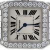 Cartier Santos Demoiselle  WF9004Y8 288196ce #2