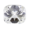1.25 ct. Cushion Cut Solitaire Ring #2
