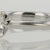 0.73 ct. Round Cut Solitaire Ring #3