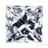 1.01 ct. Princess Cut Bridal Set Ring, I, VVS2 #4