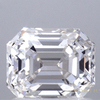 1.43 ct. Emerald Cut Loose Diamond, G, VS1 #1