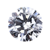 1.22 ct. Round Cut Solitaire Ring, E, SI1 #1