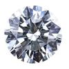 4.04 ct. Round Cut Loose Diamond, G, VS1 #2