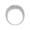 Bangle Bracelet + Matching Right Hand Ring #3