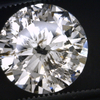 3.10 ct. Round Cut Right Hand Ring #1