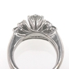 .70 ct. Round Cut Bridal Set Ring #4