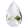 1.01 ct. Pear Cut Bridal Set Ring #2