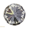 2.50 ct. Round Cut Stud Earrings, K, SI1 #4