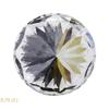 0.70 ct. Round Cut 3 Stone Ring #2