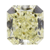 1.76 ct. Radiant Cut 3 Stone Ring #1