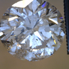 4.408 ct. Round Cut Loose Diamond #4