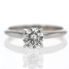 .95 ct. Round Cut Solitaire Ring #2