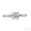 0.95 ct. Round Modified Brilliant Cut Loose Diamond, I, SI2 #3