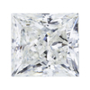 1.51 ct. Radiant Cut Solitaire Ring #1