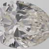 5.31 ct. Pear Cut Loose Diamond #2