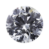 1.03 ct. Round Cut Solitaire Ring #1