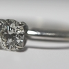 .79 ct. Round Cut Solitaire Ring #1