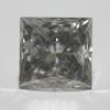 2.04 ct. Princess Cut Loose Diamond #4
