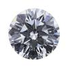 1.04 ct. Round Cut 3 Stone Ring #3