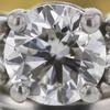 .98 ct. Round Cut Bridal Set Ring #4