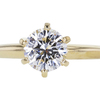 .94 ct. Round Cut Solitaire Ring #1