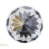 0.70 ct. Round Cut 3 Stone Ring #4
