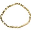 Round Cut Link Bracelet, H-I, I1-I2 #3