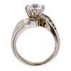 1.53 ct. Round Cut Solitaire Ring #3