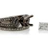 1.00 ct. Princess Cut Bridal Set Ring #2