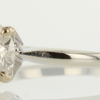 1.18 ct. Round Cut Solitaire Ring #2