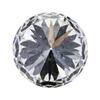 .97 ct. Round Cut Loose Diamond, H, SI1 #2