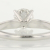 0.85 ct. Round Cut Solitaire Ring #4