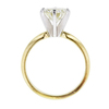 1.68 ct. Round Cut Solitaire Ring #2