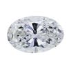 2.05 ct. Oval Cut Loose Diamond #1
