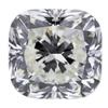 3.35 ct. Cushion Cut Halo Ring #1