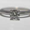 .79 ct. Round Cut Solitaire Ring #2