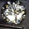 2.65 ct. Round Cut Loose Diamond #2