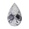 2.48 ct. Pear Cut Solitaire Ring #4