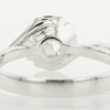 0.57 ct. Round Cut Solitaire Ring #2